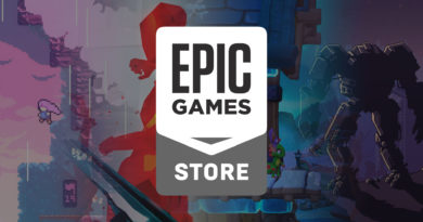 This week's free Epic Store game is live