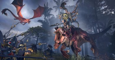 Total War: Warhammer 2 is free for the weekend