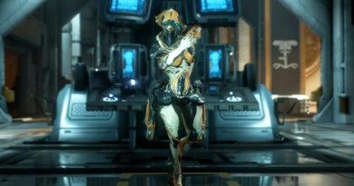 Warframe devs detail Nightwave: Glassmaker, Protea, and The Deadlock Protocol