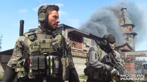 Call of Duty Modern Warfare_Season Three