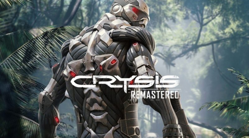 Witcher 3 Switch Dev Saber Interactive Is Co-Developing Crysis On Switch