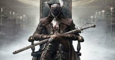 Bloodborne PS4 PlayStation 4 1