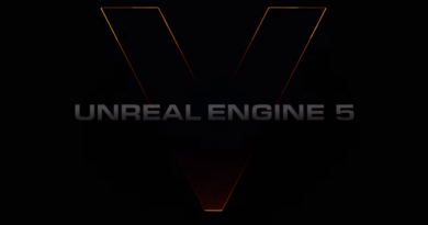 Check Out The Unreal Engine 5 Running On A PlayStation 5