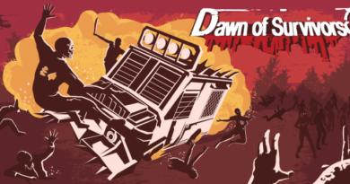 Dawn of Survivors 2 - Nintendo Switch