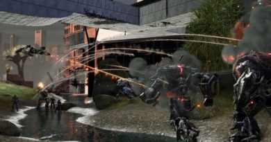 Disintegration, New Shooter From Co-creator Of Halo, Gets June Release Date