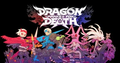 Dragon Marked for Death updated to Version 3.1.0
