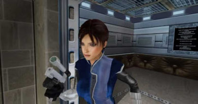 Ex-RARE devs look back on Perfect Dark: Skipping a GoldenEye sequel, RARE keeping Nintendo in business, and 64DD/online interest