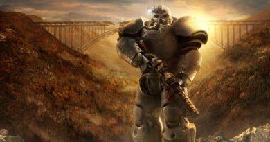 Fallout 76 PS4 PlayStation 4 1