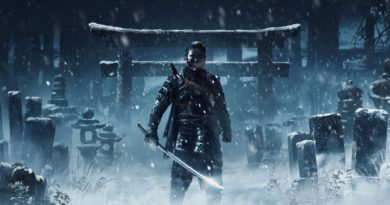 Ghost of Tsushima Gameplay Blowout Shows Combat, Exploration, Customisation, and More