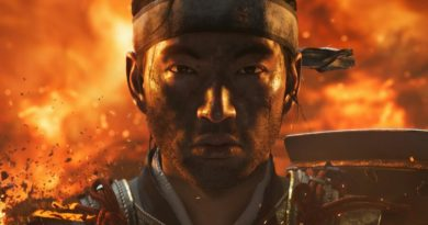 Ghost Of Tsushima Gameplay State of Play