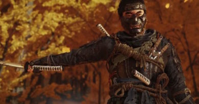 Ghost of Tsushima PS4 PlayStation 4 Pre-Order Editions