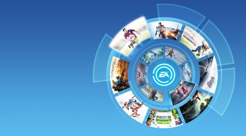 Every Free EA Access PS4 PlayStation 4 1