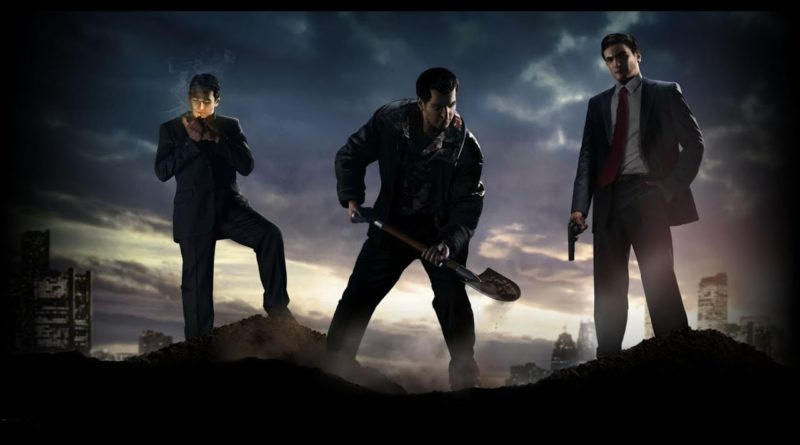 Here's Your First Look at Mafia II: Definitive Edition on PS4