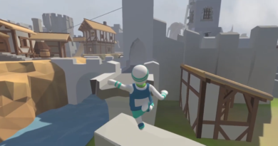 Human: Fall Flat gets another Japanese promo video