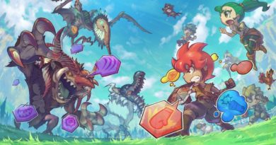Little Town Hero Details Its Combat System Ahead of PS4 Release