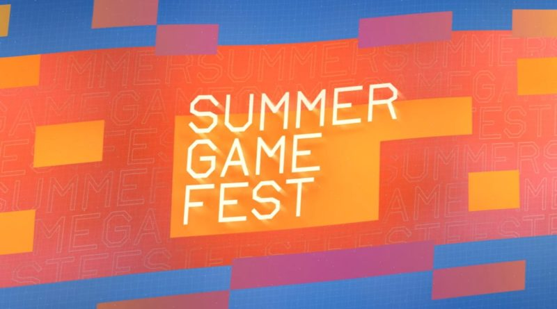 Live: Watch the Summer Game Fest Special Showcase Right Here
