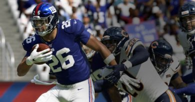 Madden NFL 20 PS4 PlayStation 4 1