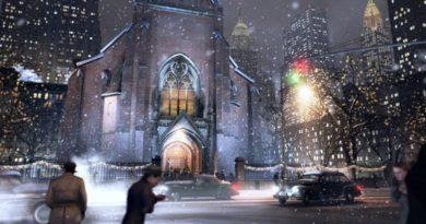 Mafia II Review - Screenshot 1 of 5