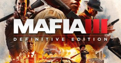 Mafia III: Definitive Edition Doesn't Seem to Include Any Upgrades