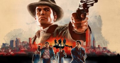 Mafia: Trilogy Debuts Definitive Edition Trailers for All Three Games