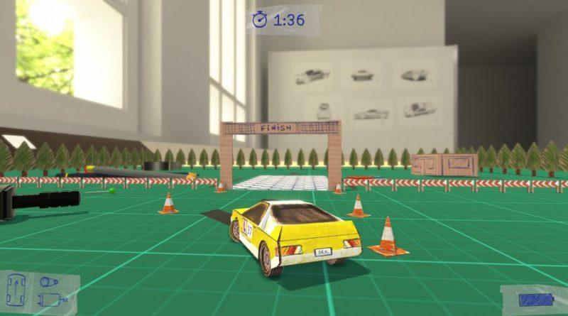 Concept Destruction Review - Screenshot 1 of 7