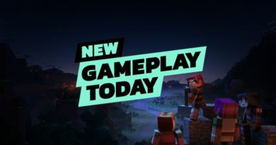 New Gameplay Today — Minecraft Dungeons Co-op Gameplay