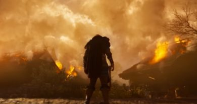 New Trailer Shows Assassin's Creed Valhalla In Action
