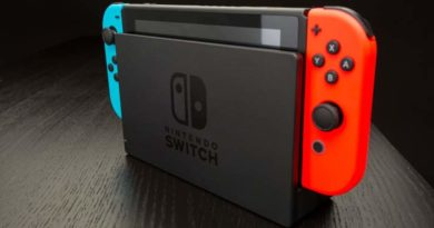 """Nintendo believes Switch has room for growth """"unlike the life cycle of any other hardware"""""""