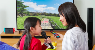 "Nintendo running ""10 Days Free"" campaign for Karaoke JOYSOUND for Switch"