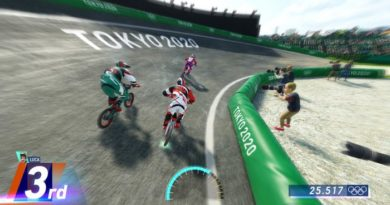 Olympic Games Tokyo 2020: The Official Video Game gets another demo in Japan