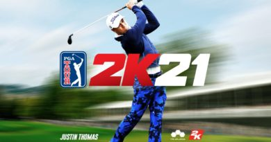 PGA Tour 2K21 Tees Off 21st August on PS4, Features 15 Licensed Courses