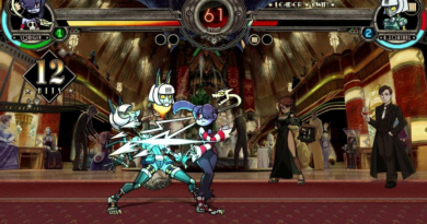 Physical copies of Skullgirls 2nd Encore heading to GameStop