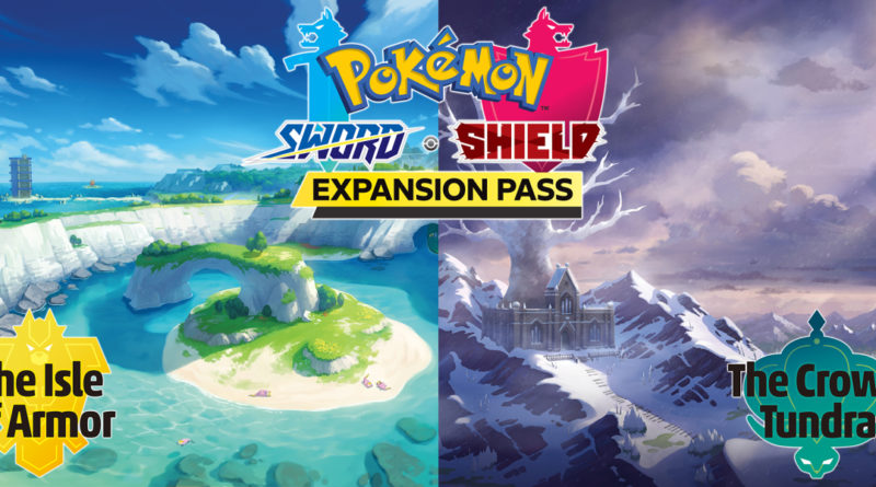 Pokemon Sword & Shield leak has revealed 21 new moves coming in Expansion Pass