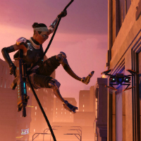 Q&A: Making  XCOM  tighter and more focused with  Chimera Squad