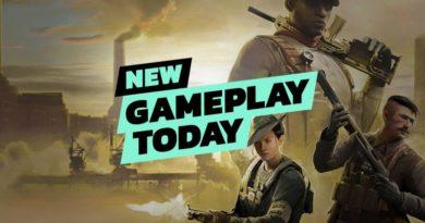 Rainbow Six Siege: The Grand Larceny Event – New Gameplay Today