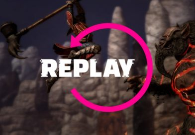 Replay — Castlevania: Lords of Shadow