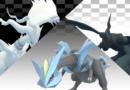 Reshiram, Zekrom & Kyurem are coming soon to Pokemon GO 5-Star Raids
