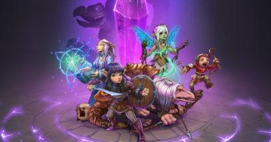 Revew: The Dark Crystal: Age of Resistance Tactics (Nintendo Switch) - Pure Nintendo