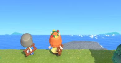 Review: Animal Crossing: New Horizons (Nintendo Switch) - Pure Nintendo