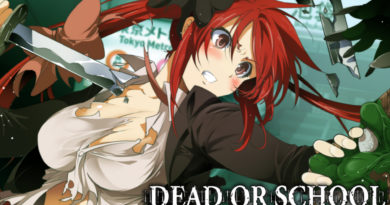 Review: Dead or School (Nintendo Switch) - Pure Nintendo