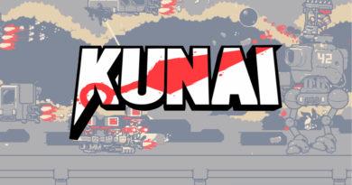 Review: KUNAI (Nintendo Switch)