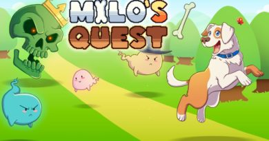 Milo's Quest - Nintendo Switch