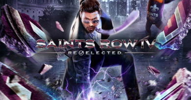 Review: Saints Row IV: Re-Elected (Nintendo Switch) - Pure Nintendo