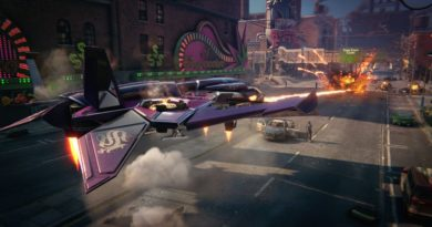 Saints Row The Third Remastered Review - Screenshot 1 of 3