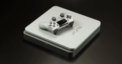 PS5 Speed PS4