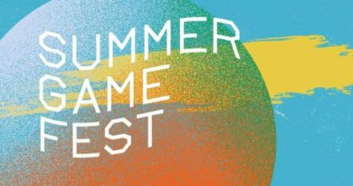 Summer Game Fest Announcement Geoff Keighley