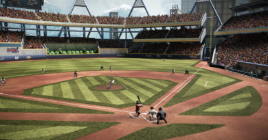 Super Mega Baseball 3 launches on Nintendo Switch next month - Pure Nintendo