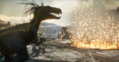 Team Up With Friends To Battle Mutated Dinosaurs In Second Extinction For Xbox Series X