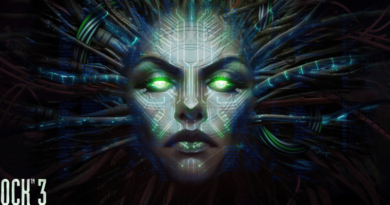 Tencent Is Taking The System Shock Franchise Forward
