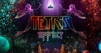 Tetris Effect Available On Oculus Quest Today
